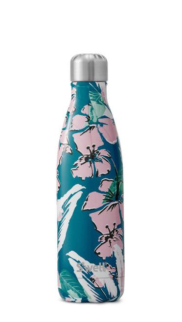 S'well Stainless Steel Water Bottle - Waimea Bay (17 oz)