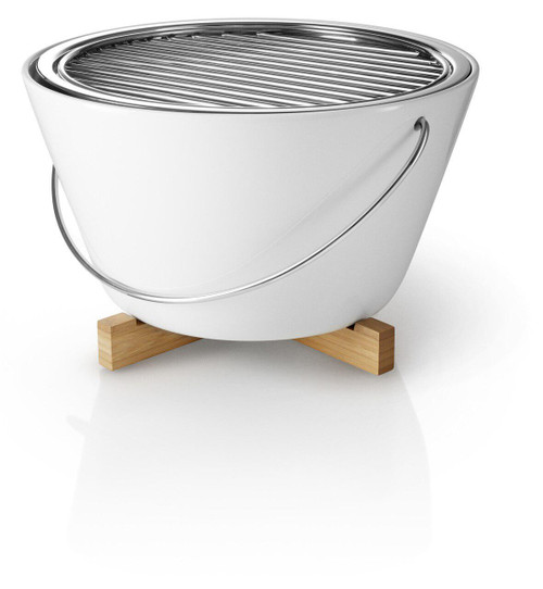 Eva Solo Porcelain Table Grill