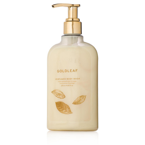 Thymes Goldleaf Body Wash 9.25 fl oz