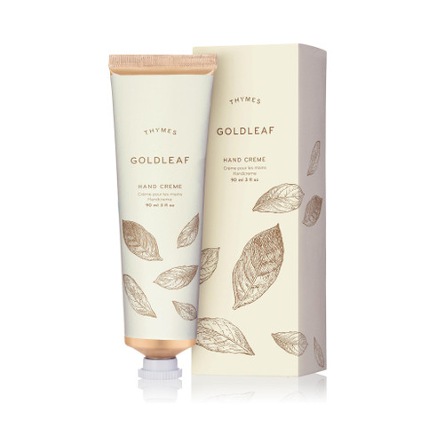 Thymes Goldleaf Hand Cream 3.0 fl oz