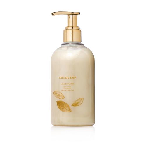 Thymes Goldleaf Hand Wash 8.25 fl oz