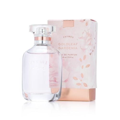Thymes Goldleaf Gardenia Eau de Parfum 1.75 fl oz
