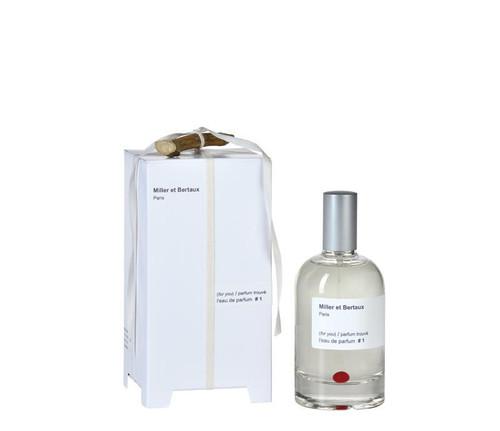 Lothantique Miller et Bertaux Eau de Parfum #1 (For you)
