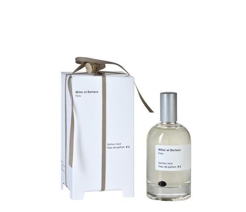Lothantique Miller et Bertaux Eau de Parfum #2 (Spiritus)