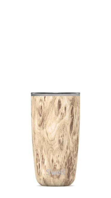 S'well Tumbler - Blonde Wood (18oz)