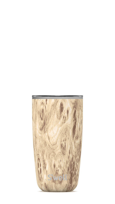 S'well Tumbler - Blonde Wood (18oz)