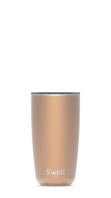 S'well Tumbler - Pyrite (18oz)