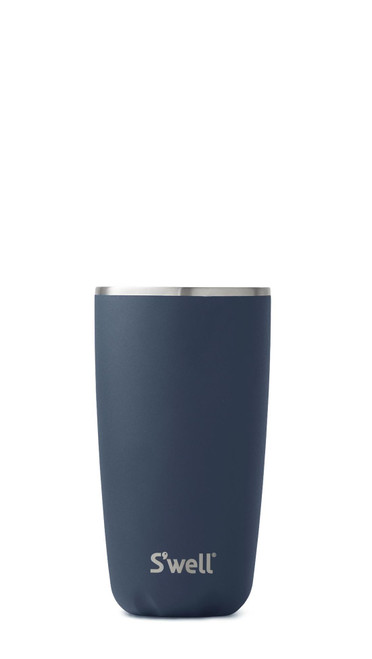 S'well Tumbler - Azurite Marble (18oz)