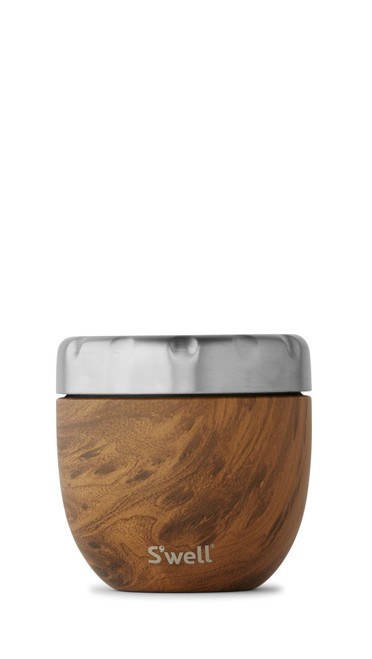 S'well Teakwood Eats (21.5oz)