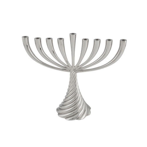 Twist Menorah