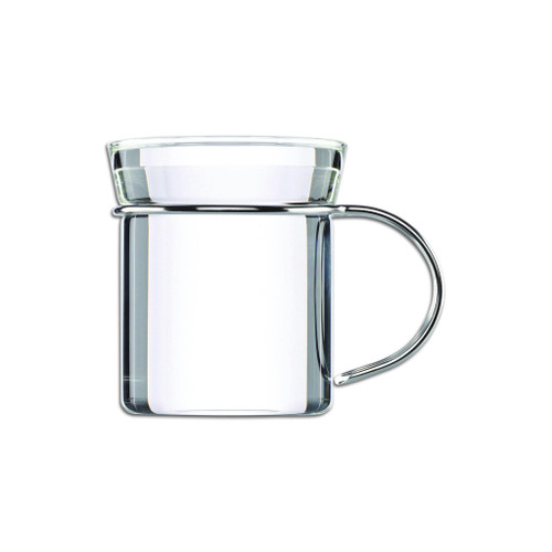 Filio Tea-Beaker with Stainless handle