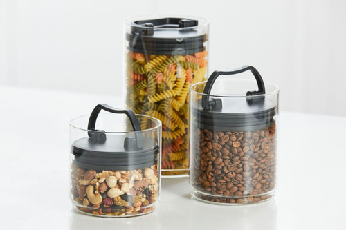 Airtight Canisters Set of 3