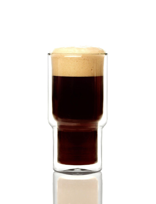 Double Wall Glass - Pint