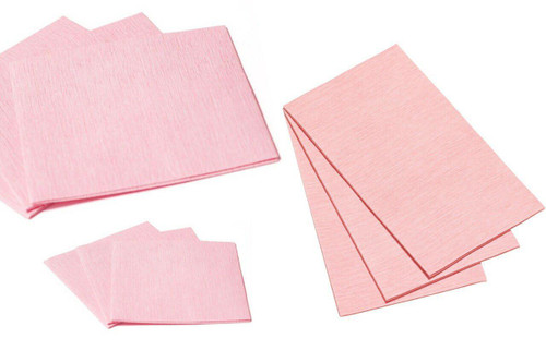 Deluxe Napkins - Dusty Rose, 25pcs