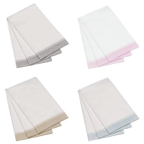 "Carlstitch Guest Towels (13 x 16""), 25pcs"