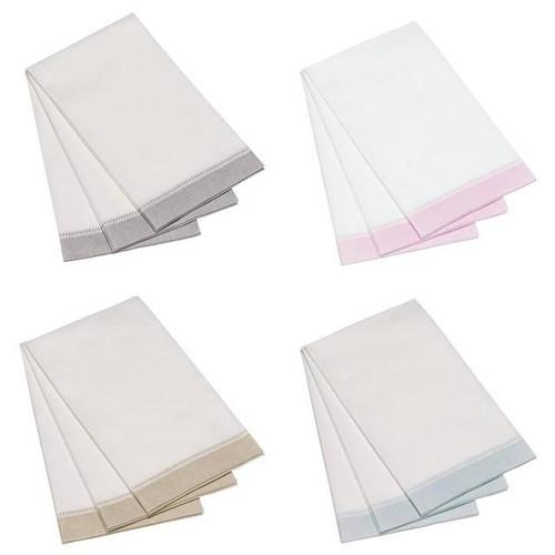 "Carlstitch Guest Towels (13 x 16""), 25pcs"