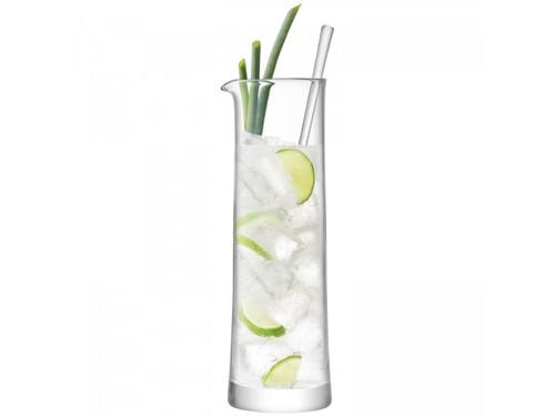 Gin Cocktail Jug & Stirrer - 1.1L
