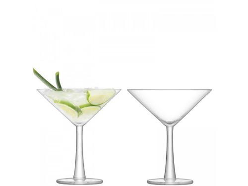 Gin Cocktail Glasses, Set of 2 - 7.44oz