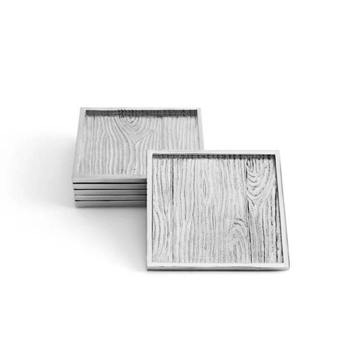 Ivy & Oak Coaster Set