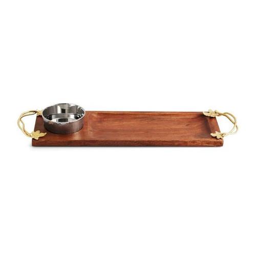 Ivy & Oak Dipping Board