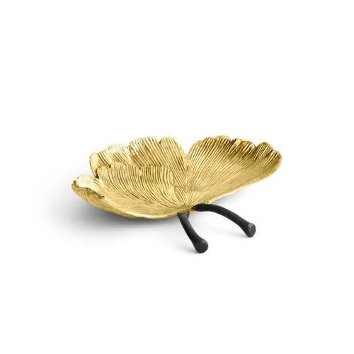 Golden Ginkgo Catch All