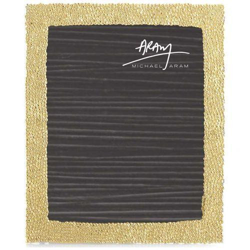 Molten Frame Gold (8x10)