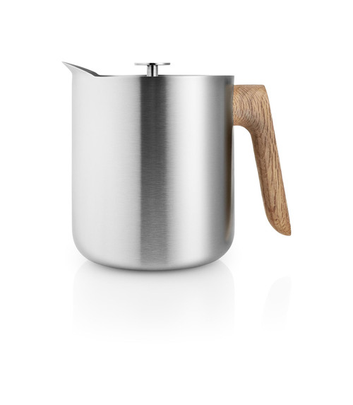 Nordic Kitchen Thermo Tea Cafetiere 1.L
