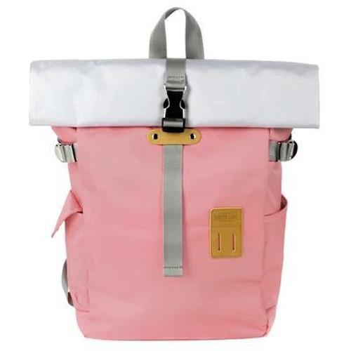 Rolltop Backpack 2.0