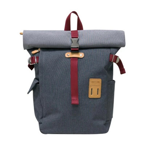 Rolltop Backpack Plus