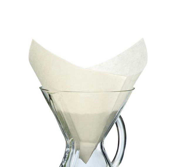 Chemex Filter White  FS-100