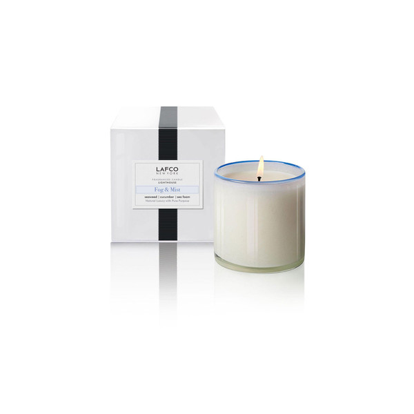 LAFCO Fog and Mist Candle