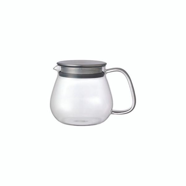KINTO UNITEA One Touch Teapot - 14 oz