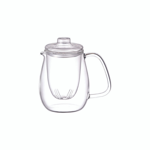 KINTO UNITEA Teapot - Glass - 24oz