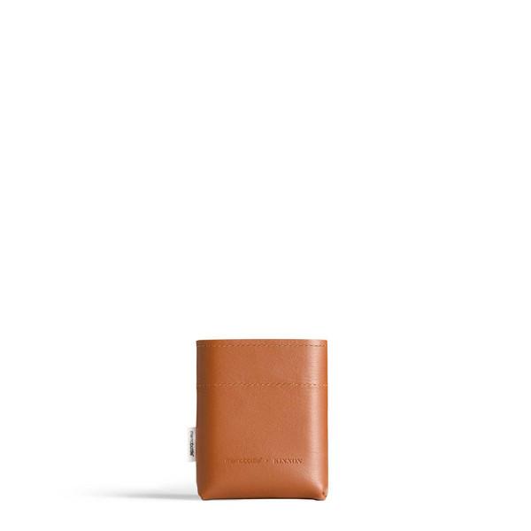 memobottle Leather Sleeve for A7 Memobottle
