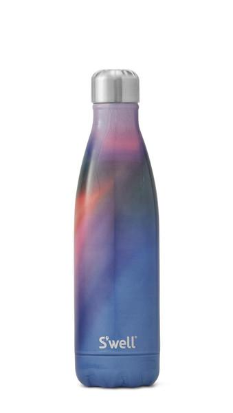 S'well Stainless Steel Water Bottle - Aurora (17 oz)