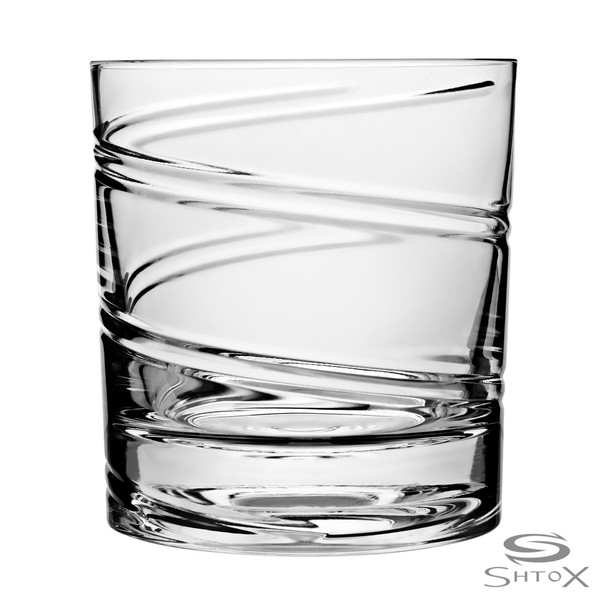 SHTOX Rotating Glass