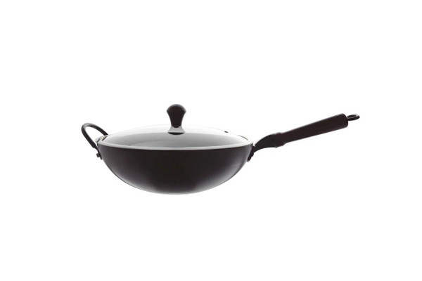 Companion Carbon Steel Wok