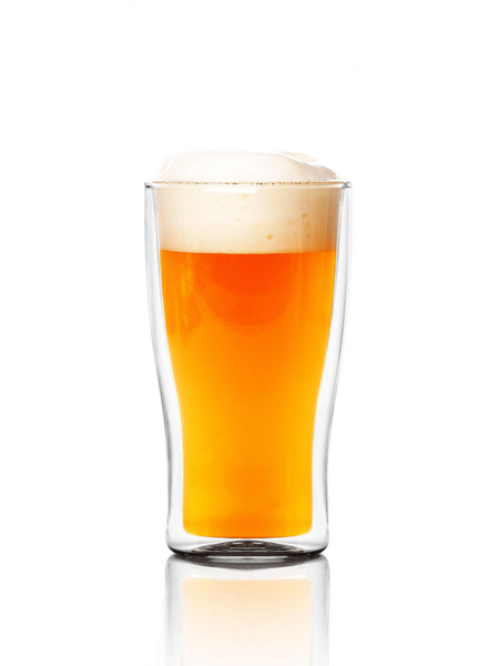 Double Wall Glass - Weizen