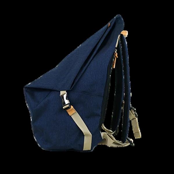 Tourer Backpack Element - Deep Blue