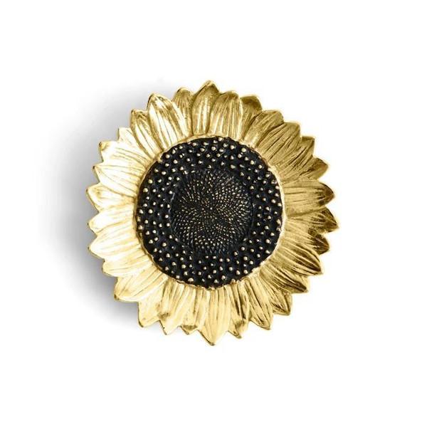 Sunflower Catch All