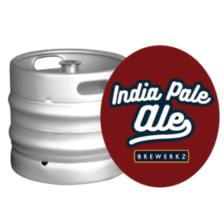 India Pale Ale - 30L Party Keg