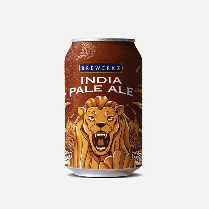 India Pale Ale - 6 x 330ml