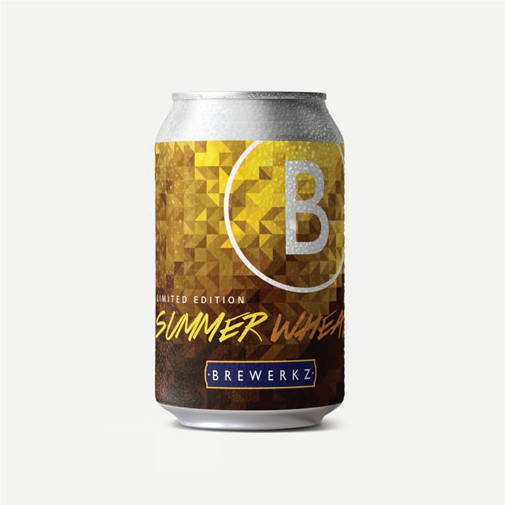 Summer Wheat - 6 x 330ml