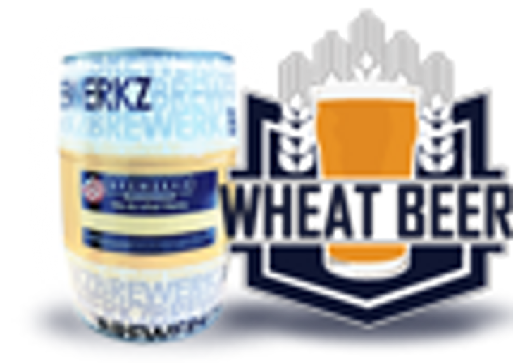 Wheat Beer - 5L Mini Keg