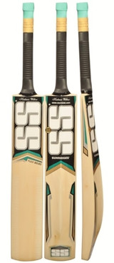 CRICKET BAT SS YUVI 20/20 PLUS FREE EXTRAS
