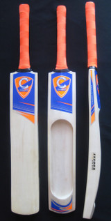 CRICKET INDOOR BAT CHAMP PLUS BIG EDGE INCLUDING FREE EXTRAS