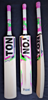 CRICKET BAT SS TON POWER PLUS INCLUDING FREE EXTRAS
