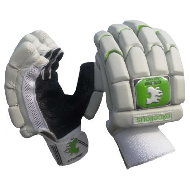 CHAMP EXCELLOUS Batting Gloves
