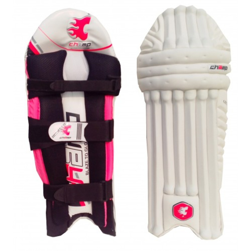 CHAMP UZO Batting Pads