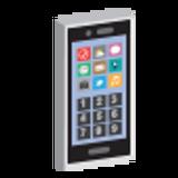 Custom Printed Generic Mobile Phone